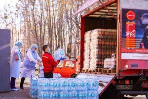 Coca-Cola HBC Community Focused