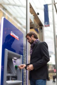 Nationwide Building Society ATM