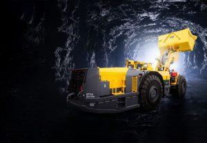 Battery Powered Mining Equipment
