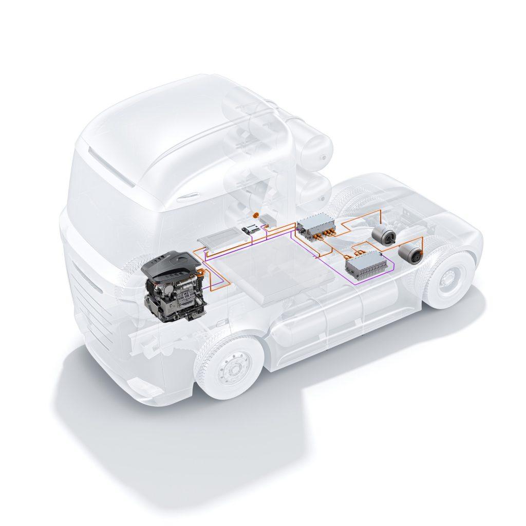 Liquid Fuel Cell