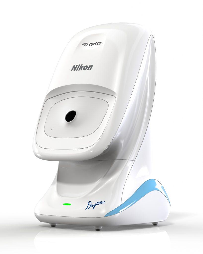 Retina Imaging Machine