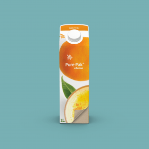 Pure-Pak® eSense carton